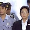 サムスントップに実刑判決 国政介入事件でソウル地裁