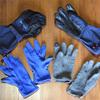 雪山へ行く時の手袋は乾いた予備を携行しよう