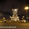ヨーロッパ周遊旅行回想録(22)四苦八苦のバルセロナ観光