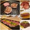 【天壇 赤坂店】お出汁風のタレで食べる京都発祥の焼肉屋。1965年創業の伝統の味を楽しむ。