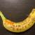 これ面白〜い♪バナナにお絵かきできるペン❗️バナペン‼️