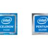 Intel、10nmで製造された新しい「Jasper Lake」を発表 グラフィックス性能が78%向上