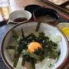 ●高知県柏島「魚ごころ」の絶品鯛どんぶり