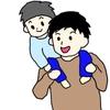 夫が子供の障害を受け入れるまでの経緯と現在