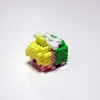 【アイロンビーズ3D】ディズニーツムツムより、ティンカー・ベル