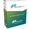 vRankerPro Review - Fastly Video Ranking Secret (Today)!