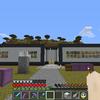 【MinecraftPC版】Part255 スポーンチャンクに家を建設(その2)