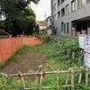 《朗報》中野区シェアサイクルのすみれ公園赤チャリ置場廃止 (2021年8月)