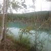青い池復活!青い池復活!!
