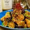 【レシピ】トロトロ茄子と鶏ささみのやみつき香味ダレ