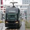 富山の市内電車、終日無料