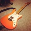 白のテレ風ギター製作記