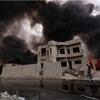 IS、イラクで米軍に化学兵器使用か 砲弾にマスタード充填の可能性