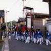 今年の「剱地八幡神社大祭」は中止となりました