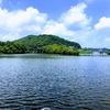 次は三島湖!(2019.8月)