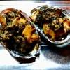ニンニク料理アラカルトその1 アワビのニンニクバター醤油 レシピ付き