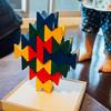 高品質な木の知育玩具「ネフスピール(Neaf-Spiel)」を子供の誕生日プレゼントに購入しました