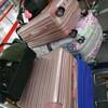 Arrived in Bangkok