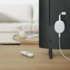 「Apple TV」アプリが「Chromecast with Google TV」でも利用可能に