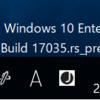 Windowos 10 Build17035のりんなIMEの設定方法