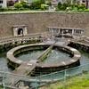 下九沢分水池(神奈川県相模原)
