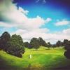 ゴルフクラブ買って1週間だけどショートコースデビューしてみました