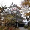 久保田城 日本100名城スタンプラリー第四十七回