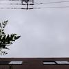 作曲工房 朝の天気 2018-07-26(木)くもり