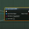 HTML5でのセーブデータの扱い・その2 他のゲームとの区別方法