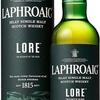 ラフロイグ ロア/Laphroaig Lore