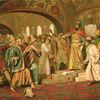 辺境の地から第3のローマを目指すロシアの起源