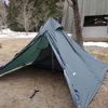 ソロキャンプ用のテント【バンドック ソロ ティピー1】を徹底レビュー