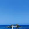 糸島と言えば『二見ヶ浦』
