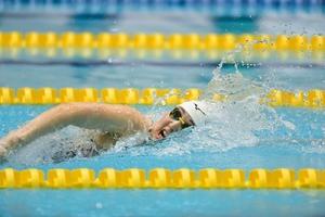 【パラスポーツ】パラ水泳日本選手権最終日①~東京パラメダル候補の24歳・辻内彩野がリオ銀相当タイムでV