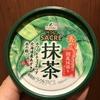 フタバ食品 サクレ 抹茶 食べてみました