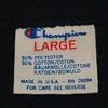 585 デッドストック ビンテージ Champion フットボールTシャツ 80's 90's