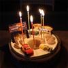 長男5歳の誕生日