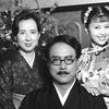 「さよなら李香蘭」の事②(1989)