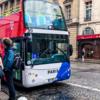 パリ中心部での観光バス運行が禁止へ