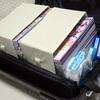 即売会での手持ち搬入にオススメのスーツケース。