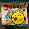 輸入菓子:西本貿易:スマイリーチョコビスケット