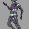 Mayaでポーズorアニメーションを作ってUnityに読み込めた!