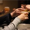 大学の同級生と久しぶりに飲みに。格差社会を実感しました