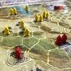 【ボードゲーム】討て!ペルシャを滅ぼすのだ!東方遠征を再現しろ。Phalanxx<ファランクス>ファーストレビュー!