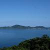 樺島灯台と野母崎(長崎市)