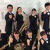 【吹奏楽部】TAMAアンサンブルフェスタで「銀賞」受賞