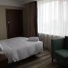 【ホテルレビュー】Hilton Garden Inn Moscow Krasnoselskaya スタンダードルーム ヒルトンステータスチャレンジ 2泊目、4泊目