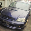 GF-BH5 スバル レガシィ GT-B 部品取り車あります!!  自動車の中古部品を販売しています