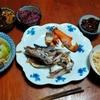 幸運な病のレシピ( 2471 )夜:ブリカマ焼き、ロール白菜