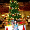 今年のクリスマスイブ